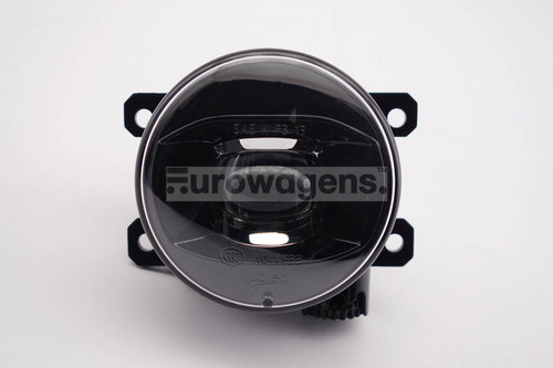 Front fog light LED Peugeot 308 508