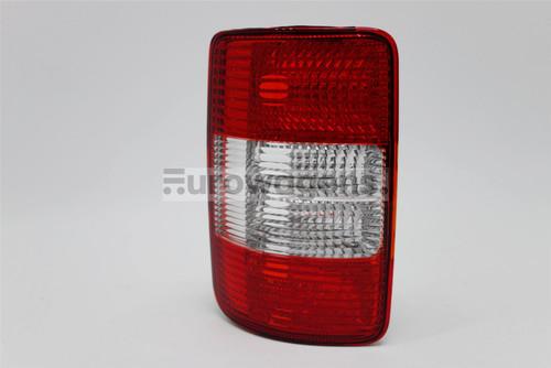 Rear light left VW Caddy MK3 04-10 2 Door