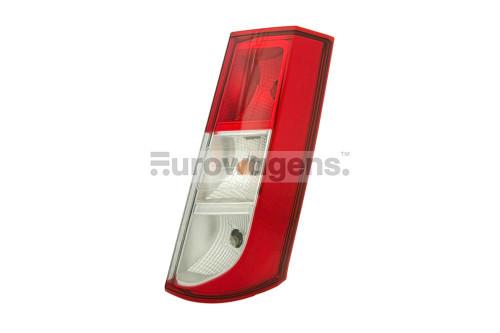 Rear light right Dacia Dokker 12-16