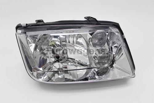 Headlight right VW Bora 99-05