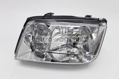 Headlight left VW Bora 99-05