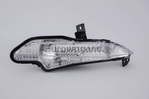 Front indicator right Peugeot 308 13-17