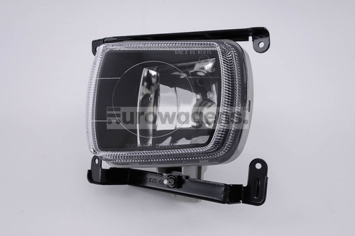 Front fog light left Kia Rio MK2 05-11