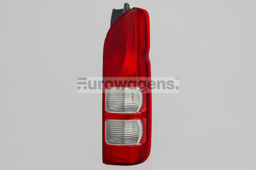 Rear light right Toyota Hiace MK5 Quantum