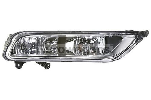 Fog light right with DRL cornering light VW Passat R-Line 11-14