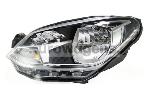 Headlight left DRL VW Up 16-17