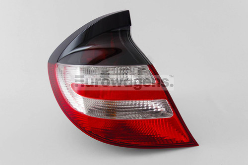 Rear light left Mercedes-Benz C-Class Sportcoupe CL203 04-07