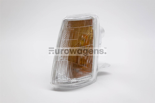 Front indicator left clear Peugeot 205 83-97