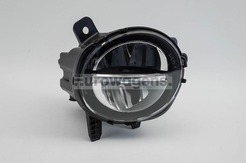 Front fog light right LED BMW 1 Series F20 F21 15-18