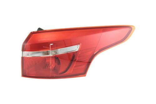 Rear light outer right LED Ford Focus MK3 15-18 Estate
