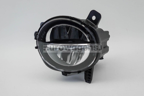 Front fog light left LED BMW 3 Series Grand Turismo F34 16-18