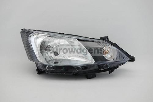 Headlight right Nissan NV200 Evalia 11-16