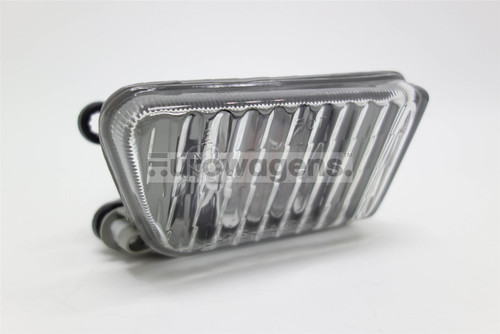 Front fog light right VW Golf Jetta MK2
