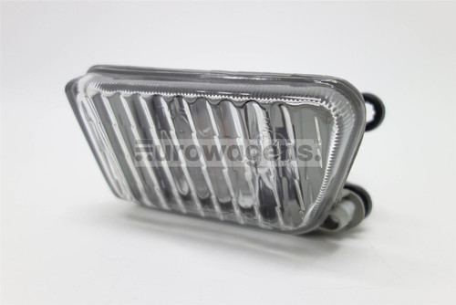 Front fog light left VW Golf Jetta MK2
