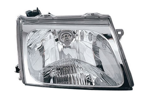 Headlight right Toyota Hilux 01-05
