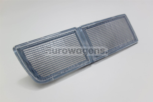 Front indicator cover left clear VW Golf MK3 Vento