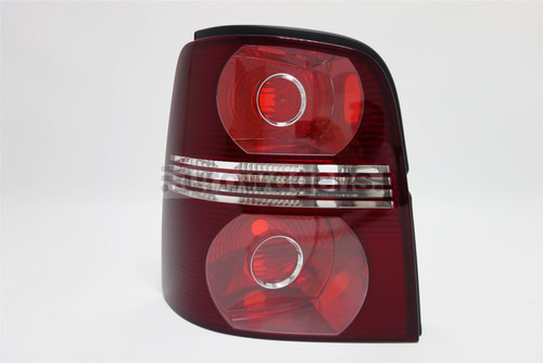 Rear light left VW Touran 07-10