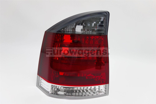 Rear light left Vauxhall Vectra C 02-08