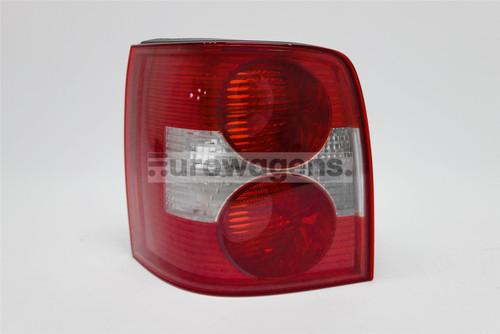 Rear light left VW Passat B5.5 01-05 Estate