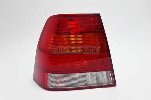 Rear light left VW Bora 98-05