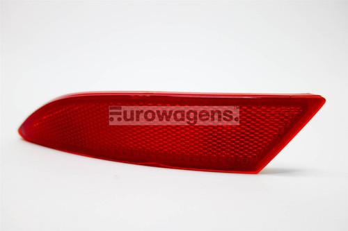 Rear bumper reflector left Frod Focus 11-14