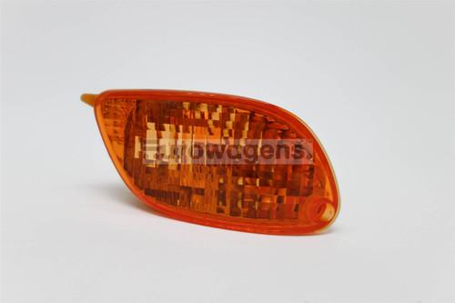 Front indicator right orange Ford Focus 98-01