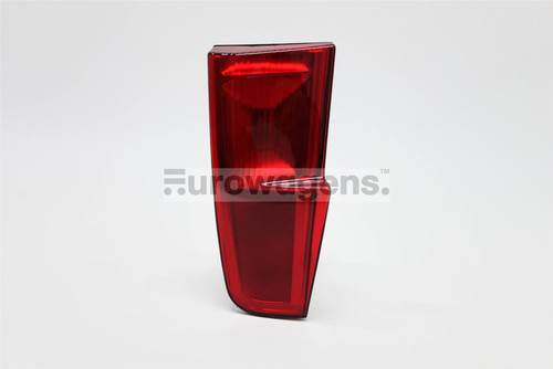 Rear light left Fiat Punto 03-05 3 door