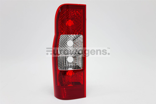 Rear light left Ford Transit 06-14