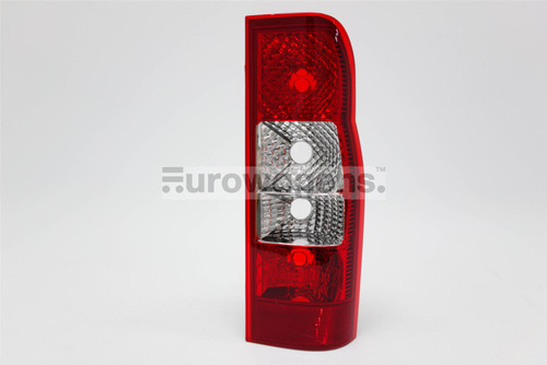 Rear light right Ford Transit 06-14