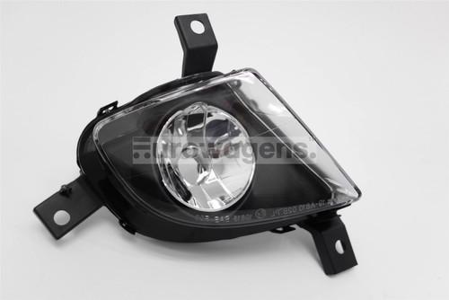 Front fog light right BMW 3 Series E90/E91 08-12 4/5 door