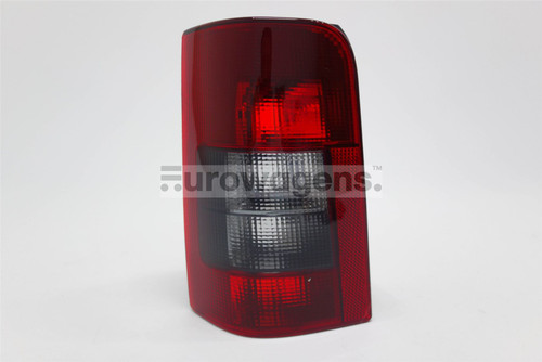 Rear light left Citroen Berlingo Peugeot Partner 96-05 1 door
