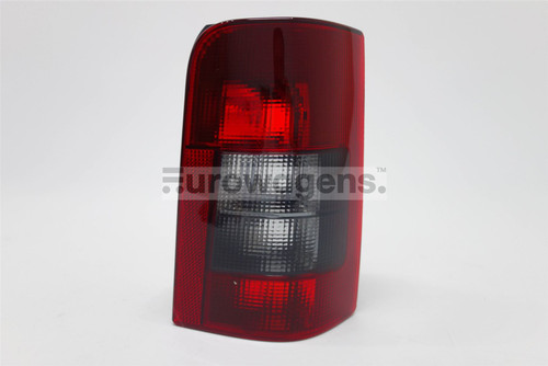 Rear light right Citroen Berlingo Peugeot Partner 96-05 1 door
