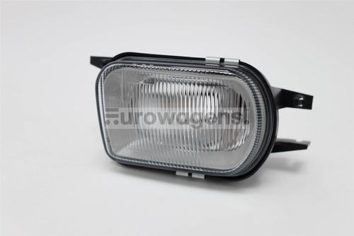 Front fog light left Mercedes C Class Sportcoupe SLK