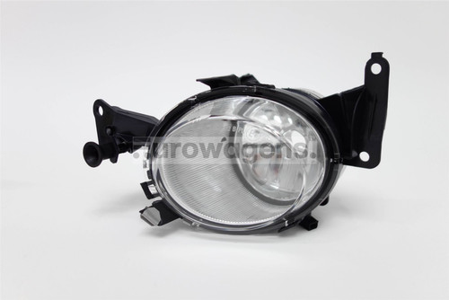 Front fog light left Vauxhall Corsa D 06-11