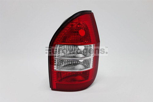 Rear light right Vauxhall Zafira 03-05