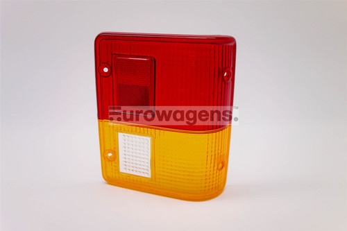 Rear light lens right Mitsubishi Pajero Montero Shogun 82-92