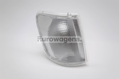 Front indicator right clear Ford Fiesta MK3 89-92