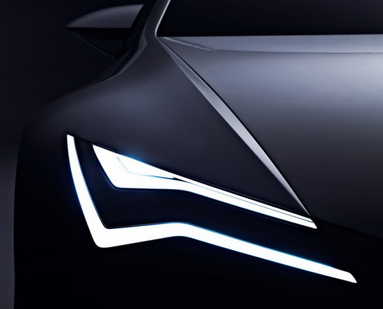 7 of the Best Concept Headlights Ever Designed