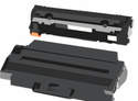HP (90A) CE390A Compatible LaserJet Toner. Approximate yield of 10000 pages (at 5% coverage)