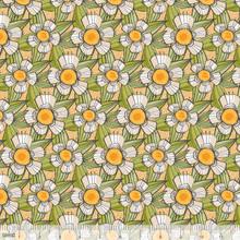 Blend Fabrics - The Makers 04 1/2 Metre Length