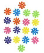 SEW CUTE RETRO FLOWER