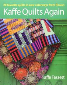 Kaffe Fassett - Kaffe Quilts Again