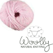 DMC Woolly Merino 042