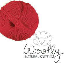 DMC Woolly Merino 055