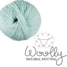 DMC Woolly Merino 073