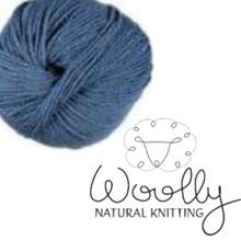 DMC Woolly Merino 075