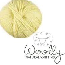 DMC Woolly Merino 092