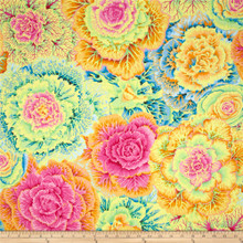 Brassica - Yellow 1/2 Metre Length