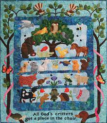 Critters Choir