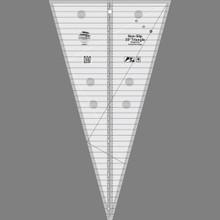 30º Triangle Ruler